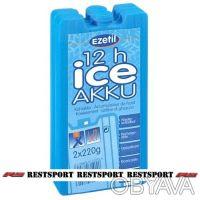 Аккумулятор холода Ezetil - Ice Akku. Киев. фото 1