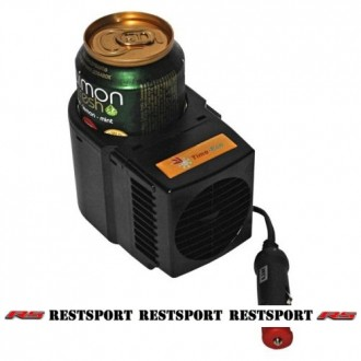 Автомобильный мини охладитель напитков. Киев. фото 1