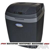 Автохолодильник Ezetil - E3000 12/24/230. Киев. фото 1