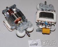 Моторы для миксера. Нежин. фото 1