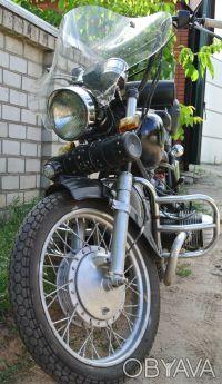 Продам мотоцикл Днепр-11. Харьков. фото 1