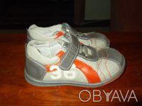Детские туфли (кроссовки). Чернігів. фото 1