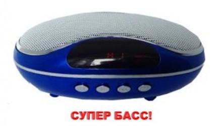 Портативная колонка LD-716. Одесса. фото 1