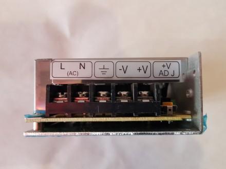 Описание: Блок питания 12V 3.2А Блок питания 12V 3.2А предназначен для подключен. Одесса, Одесская область. фото 5