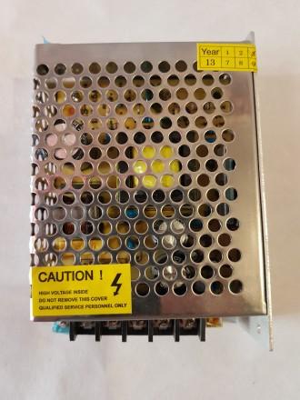 Описание: Блок питания 12V 3.2А Блок питания 12V 3.2А предназначен для подключен. Одесса, Одесская область. фото 3