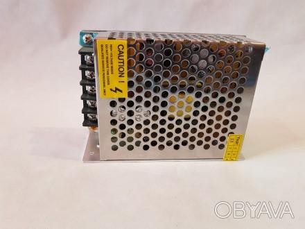 Описание: Блок питания 12V 3.2А Блок питания 12V 3.2А предназначен для подключен. Одесса, Одесская область. фото 1