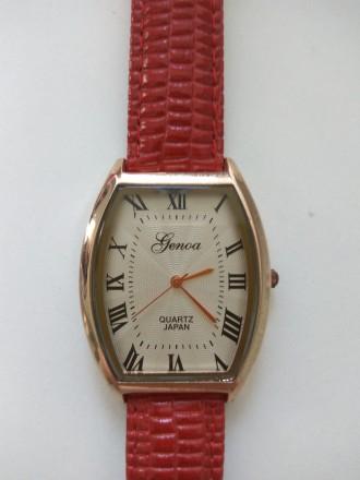 Вінтажний жіночий годинник Jenowa. Львов. фото 1