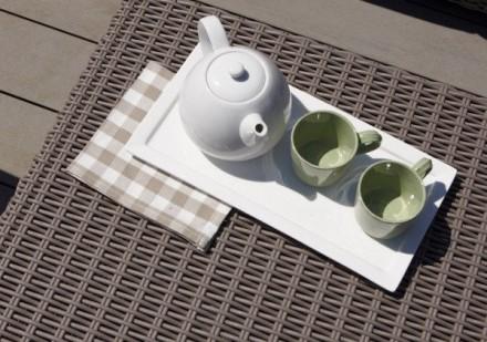 """"""" Садовый cтол California Coffe Table Allibert, Keter, Curver """"  Комфорт и удо. Ужгород, Закарпатская область. фото 5"""