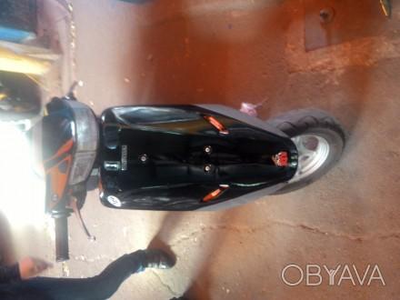 продажа японских мопедов по самым отличным ценам хонда дио аф 17 подготовлена це. Одесса, Одесская область. фото 1