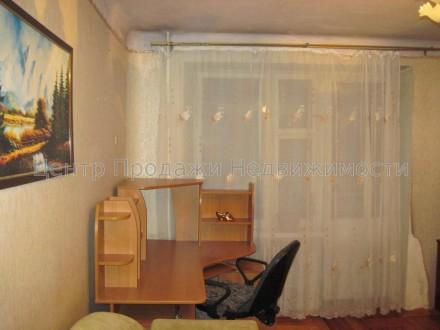 1-комнатная квартира, 40 м.кв.. Харьков. фото 1