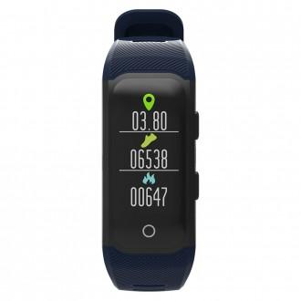Фитнес-браслет Mavens G03 plus имеет цветной 0,96 дюймовый LCD-дисплей с сенсорн. Киев, Киевская область. фото 5