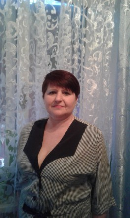 женщина. Киев. фото 1