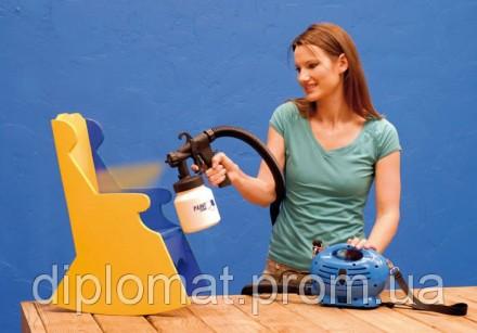 Краскораспылитель Paint Zoom (Пейнт Зум) Что же такое краскораспылитель Paint Zo. Одесса, Одесская область. фото 6