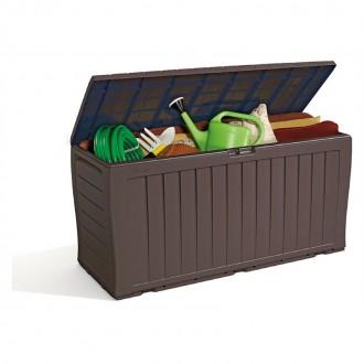 """"""" Сундук, ящик для хранения Keter Marvel Plus Storage Box 270L """"  Идеальный сп. Ужгород, Закарпатская область. фото 9"""