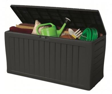 """"""" Сундук, ящик для хранения Keter Marvel Plus Storage Box 270L """"  Идеальный сп. Ужгород, Закарпатская область. фото 7"""
