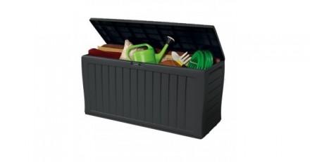 """"""" Сундук, ящик для хранения Keter Marvel Plus Storage Box 270L """"  Идеальный сп. Ужгород, Закарпатская область. фото 13"""