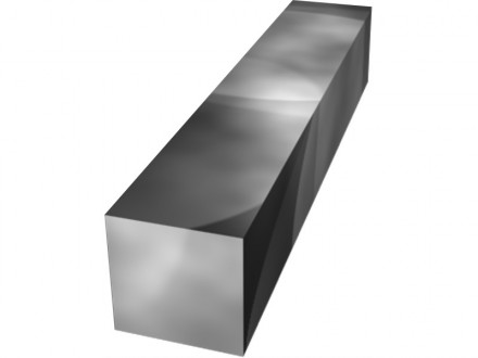 Квадрат, заготовка, поковка сталь20ХГСА. Запорожье. фото 1