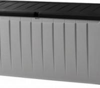 """"""" Сундук, ящик для хранения Keter Novel Storage Box 340L """"  Идеальный способ о. Ужгород, Закарпатская область. фото 8"""