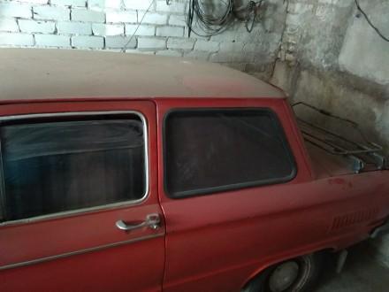 На спидометре 25 тыс. пробега. фото есть звоните , все это время стоит в гараже.. Днепр, Днепропетровская область. фото 5