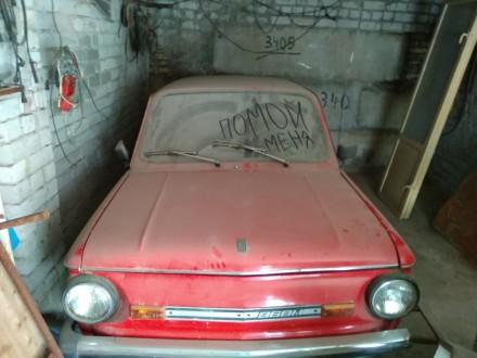 На спидометре 25 тыс. пробега. фото есть звоните , все это время стоит в гараже.. Днепр, Днепропетровская область. фото 4