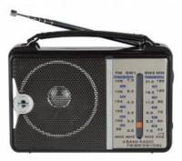 Радиоприемник RX-606AC. Одесса. фото 1