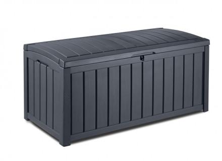 """"""" Сундук, ящик для хранения Keter Glenwood Storage Box 390L """"  Идеальный спосо. Ужгород, Закарпатская область. фото 8"""