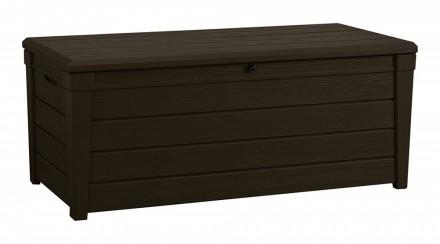 """"""" Сундук, ящик для хранения Keter Brightwood Storage Box 454L """"  Идеальный спо. Ужгород, Закарпатская область. фото 9"""