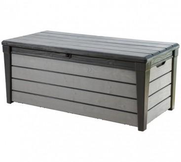 """"""" Сундук, ящик для хранения Keter Brushwood Storage Box 454L """"  Идеальный спос. Ужгород, Закарпатская область. фото 10"""