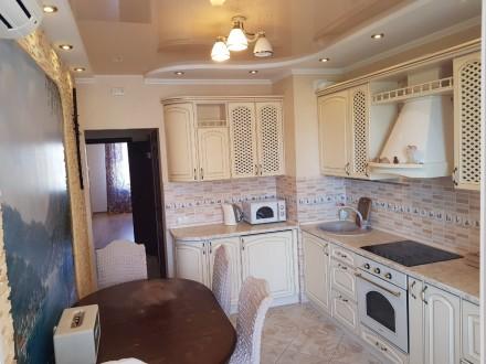 Срочно. Квартира в новом доме на Таирова.. Одесса. фото 1