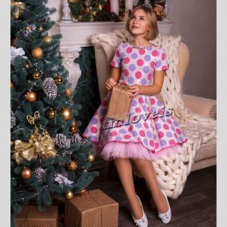 Волшебное выпускное платье нарядное. Харків. фото 1