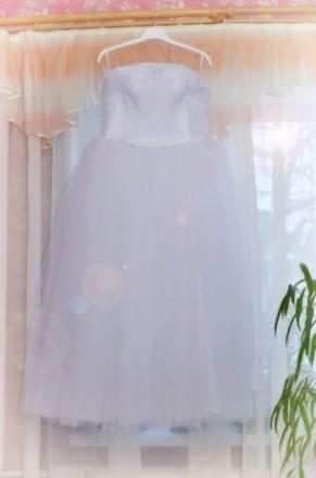 Продам свадебное платье. Полтава. фото 1