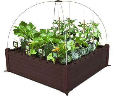 Грядка для растений, горшок Keter Garden Bed. Ужгород. фото 1