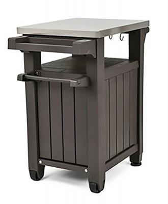 """"""" Стол для гриля, барбекю Keter Unity 105L Storage Buffet """"  Идеальный способ . Ужгород, Закарпатская область. фото 12"""