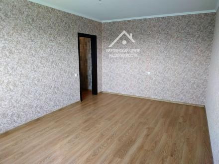 2 комнатная с автономным отоплением. Бердянск. фото 1
