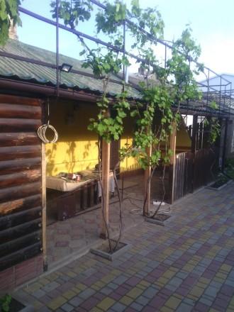 продам часть дома лиски. Бердянск. фото 1