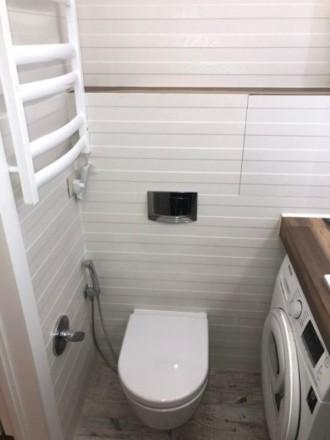 Идеальная квартира для современной пары,с невероятно уютным дизайнерским ремонто. Київ, Київська область. фото 6