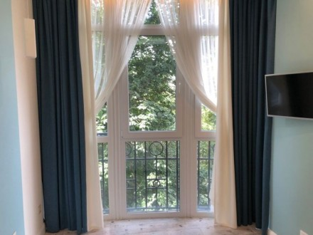Идеальная квартира для современной пары,с невероятно уютным дизайнерским ремонто. Київ, Київська область. фото 5
