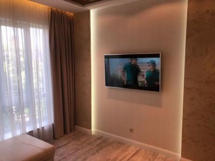 Идеальная квартира для современной пары,с невероятно уютным дизайнерским ремонто. Київ, Київська область. фото 8