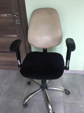 Офисное кресло ,стул.. Львов. фото 1