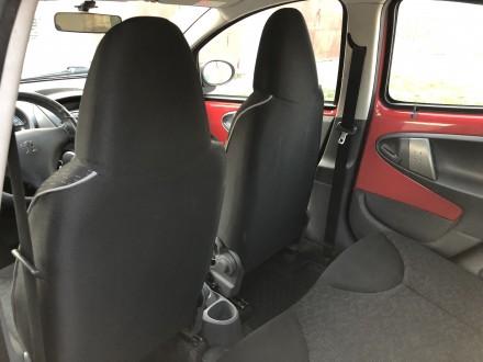 Первый владелец. Два ключа. Сервисная книжка. Автомобиль куплен в марте 2012 год. Чернигов, Черниговская область. фото 5