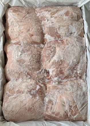 Свиной окорок - Замороженная свинина, мясо оптом. Одесса. фото 1