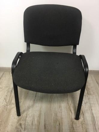 Продаю стул офисный в наличии еще есть стулья,если есть вопросы задавайте. Очень. Львов, Львовская область. фото 2