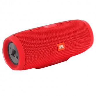 Bluetooth Колонка JBL Charge 3+ Red. Полтава. фото 1
