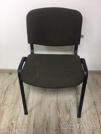 Продаю офисный стул, в наличии есть два. если есть вопросы задавайте. Очень жела. Львов, Львовская область. фото 1
