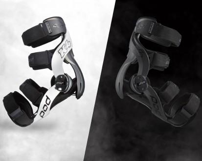 Ортопедические мото/вело наколенники POD Active K4 MX 2.0 Knee Brace +38063611. Киев, Киевская область. фото 11