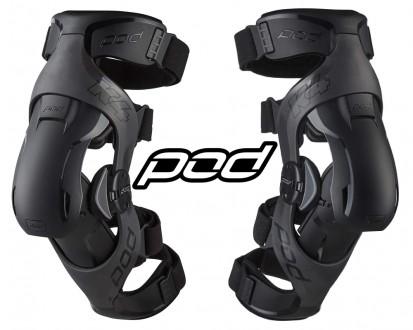 Ортопедические мото/вело наколенники POD Active K4 MX 2.0 Knee Brace +38063611. Киев, Киевская область. фото 2