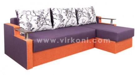 Угловой диван «Юпитер» В магазине grown.com.ua. Киев. фото 1