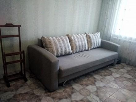 1-комнатная квартира на Харьковской. Сумы. фото 1