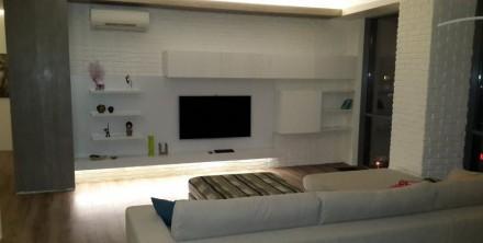Корпусная и мягкая мебель для гостиных. Днепр. фото 1