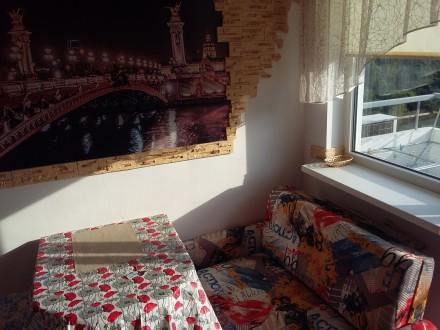 Сдам  свою 1-но комнатную квартиру   в новом ЖК «Альтаир», 13/23 этаж (Люстдорфс. Киевский, Одесса, Одесская область. фото 8